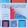 Opgeruimd: Het ultieme organizing boek