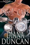 Devil May Care (Devilish Devlins, #2)