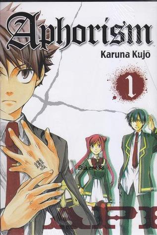 Aphorism, Vol. 1 by Karuna Kujo