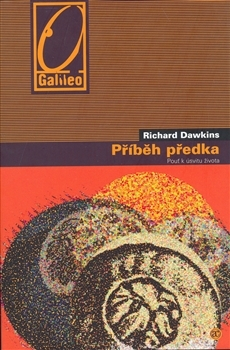 Ebook Příběh předka: Pouť k úsvitu života by Richard Dawkins PDF!