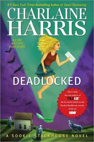 Deadlocked by Charlaine Harris