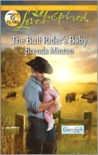 The Bull Rider's Baby (Cooper Creek, #2)