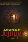 Jumpers (Jumper #1-2.5)