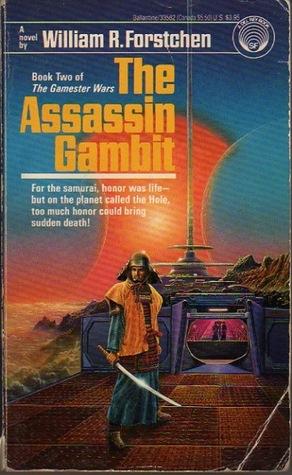 The Assassin Gambit (Gamester Wars #2)