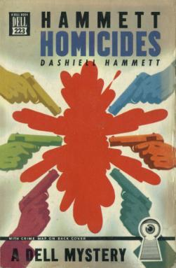 Hammett Homicides