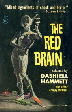 The Red Brain