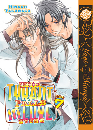 The Tyrant Falls in Love, Volume 7(The Tyrant Falls in Love 7)