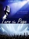 Turn the Page (My Once and Future Love, #2.5)