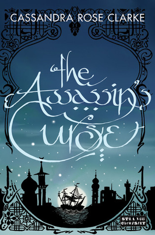 Image result for assassins curse book