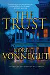 The Trust (Grove O'Rourke #2)