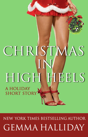 Christmas in High Heels by Gemma Halliday