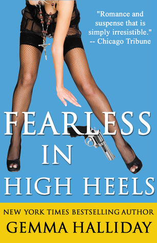 Fearless in High Heels by Gemma Halliday