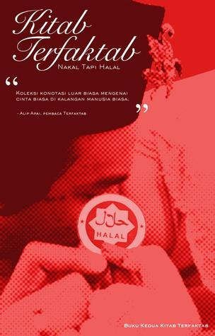 Kitab Terfaktab 2 - Nakal Tapi Halal