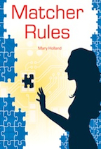 Matcher Rules by Mary  Holland