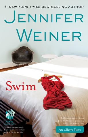 Swim by Jennifer Weiner