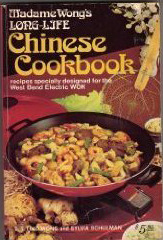 Madame Wong's Long-Life Chinese Cookbook