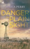 Danger in Plain Sight (The Brotherhood of the Raven #3)