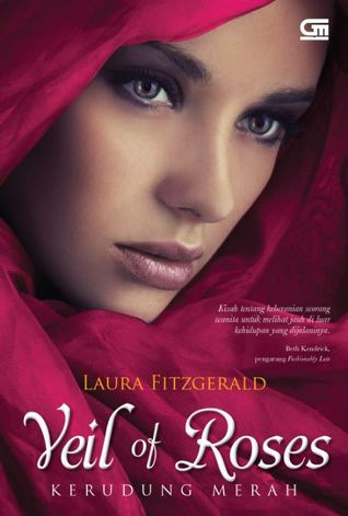 Ebook Veil of Roses - Kerudung Merah by Laura Fitzgerald PDF!