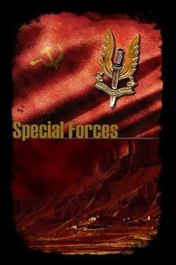 Ebook Special Forces - Mercenaries Part I - Director's Cut by Aleksandr Voinov read!