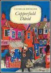Copperfield Dávid: Gyermekévek, Ifjúság