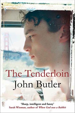 The Tenderloin by John             Butler