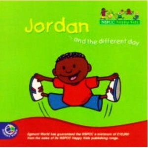 Jordan and the Different Day