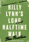 Billy Lynn's Long...