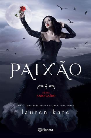 Paixão by Lauren Kate