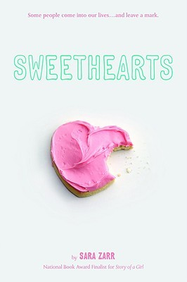 Image result for Sweethearts by Sara Zarr