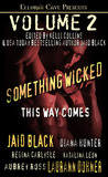 Something Wicked This Way Comes, Volume 2