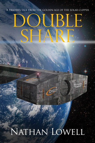 Double Share(Golden Age of the Solar Clipper 4)