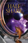 Half Share (Golden Age of the Solar Clipper, #2)