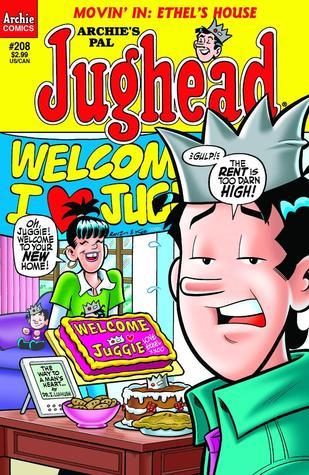 Jughead #208