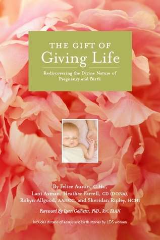The Gift of Giving Life by Felice Austin
