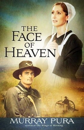 The face of heaven by Murray Pura
