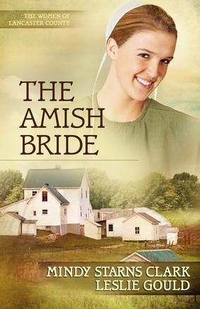 The Amish Bride(Women of Lancaster County 3)