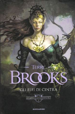 The elves of cintra genesis of shannara 2 by terry brooks fandeluxe Gallery