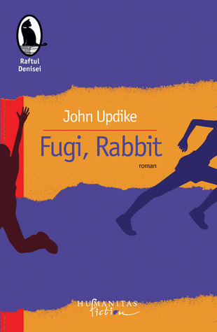 happiness in the rabbit by john updike The paperback of the rabbit is rich by john updike at barnes & noble the hero of john updike's rabbit  the rainbow of happiness.