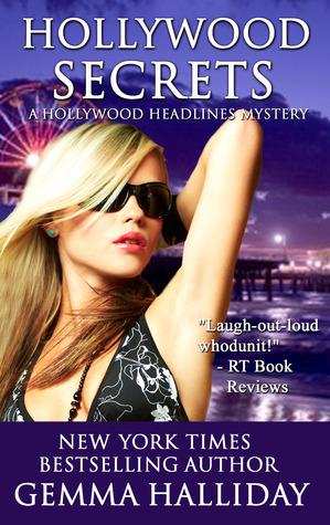 Hollywood Secrets by Gemma Halliday
