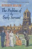 The Problem of the Surly Servant (Charles Dodgson & Arthur Conan Doyle, #4)