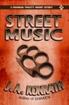 Street Music (Phineas Troutt Mysteries #0.5)