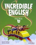 Incredible English 3: Activity Book