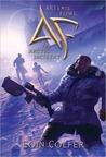 The Arctic Incident (Artemis Fowl, #2)