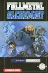 Fullmetal Alchemist, Tome 14 by Hiromu Arakawa
