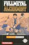 Fullmetal Alchemist, Tome 15 by Hiromu Arakawa