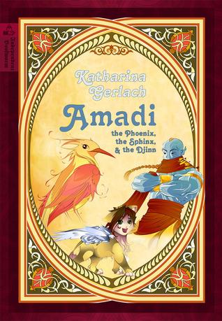 Amadi, the Phoenix, the Sphinx, and the ...