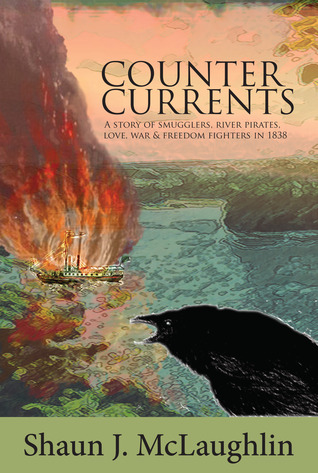 Counter Currents by Shaun J. McLaughlin