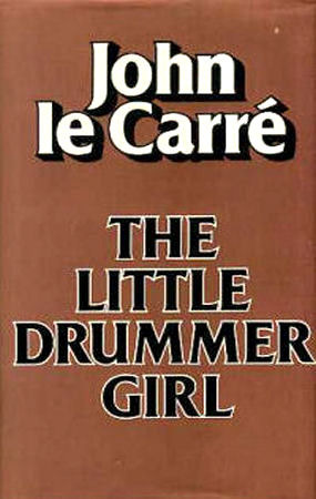 a character assessment of charlie in the little drummer girl by john le carre John le carre, the little drummer girl (random house, 1983) le carre has forsaken the world of the circus and its post-imperial wiles to explore the conflict between israel and the palestinians, particularly that between the underground agencies of the two sides the central character is a young.