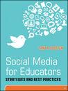 Social Media for Educators by Tanya Joosten
