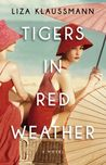 Download Tigers in Red Weather